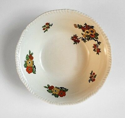 Vintage Fruit Bowl In Nice Condition. Royal Stafford