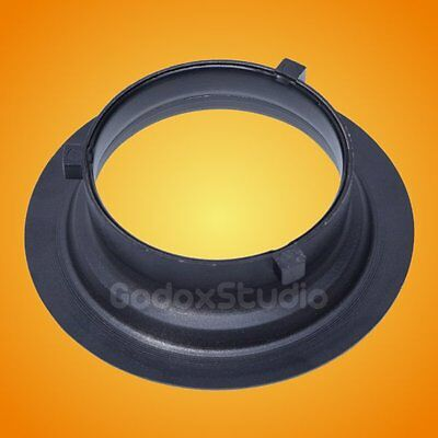 150mm Diameter Bowens Mounting Flange / Ring / Adapter Mount for Speedring