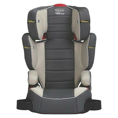Graco® Highback TurboBooster Car Seat with Safety Surround