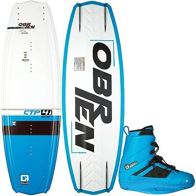 O'Brien CTP Wakeboard Package