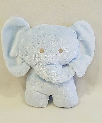 New*Marks and Spencer Teddy Bear Plush Cuddly Soft Toy elephant