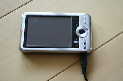 ASUS MyPal Pocket PC A626