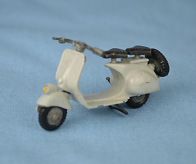 "Tekno #442 Vespa Motor Scooter Denmark 2 3/8"" Long Excellent Condition"