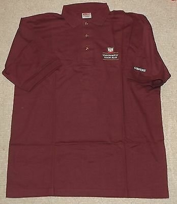 Ushers of Trowbridge promotional shirt - size X-Large - Wiltshire ales / beers
