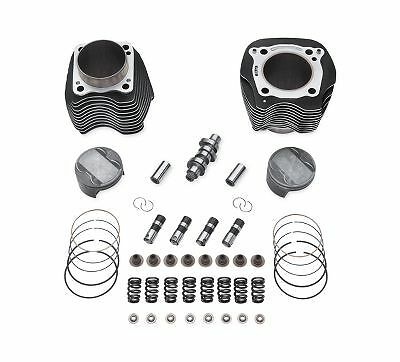 HARLEY DAVIDSON Screamin' Eagle MILWAUKEE EIGHT STAGE III 107CI TO 114CI KIT