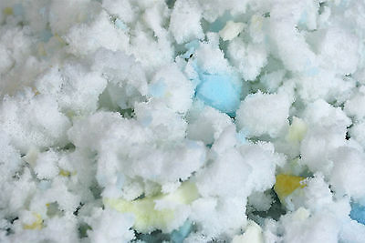 foam-flakes Filling material for Packaging Pillows