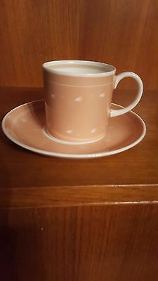 Susie Cooper Vintage Cup And Saucer