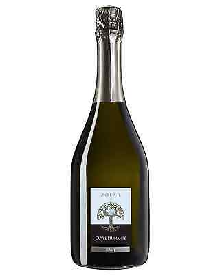 Zolar Spumante Prosecco case of 6 Sparkling White Wine Non Vintage 750mL
