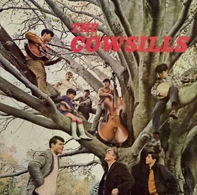 The Cowsills 1968 We Can Fly Tour Program Book / Ex 2 Near Mint