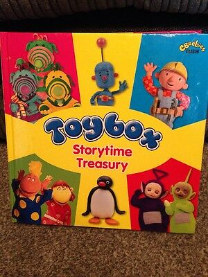 BBC Toybox Collection by BBC (OHP transparencies, 2005)
