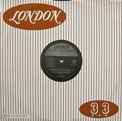 Sugababes Run For Cover Vinyl Single 12inch NEAR MINT London Records