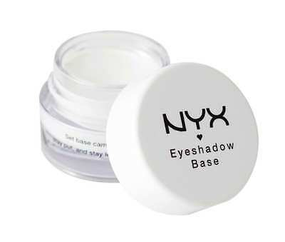 NYX Eye Shadow Base-WHITE (ESB01)