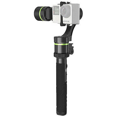 Lanparte LA3D Detachable 3-Axis Handheld Gimbal for GoPro and Sports Cameras