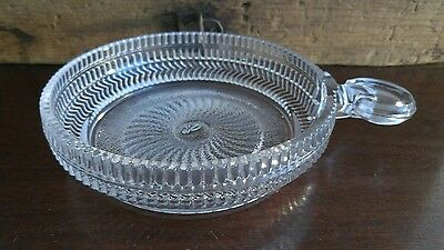 """Imperial Glass Company Watch 5 7/8"""" Candy Dish (No Lid)  (VERY RARE) / Box 2"""