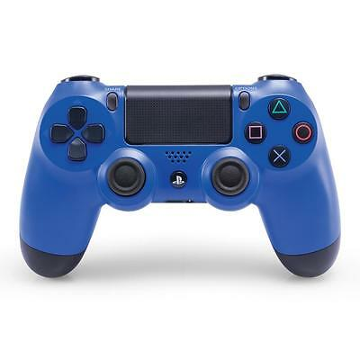 DualShock 4 Wireless Controller for PS4 - Wave Blue