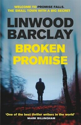 Broken promise by Linwood Barclay (Paperback)