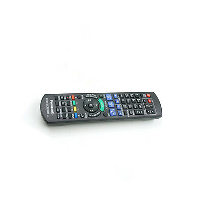 GENUINE PANASONIC REMOTE CONTROL FOR BLU Ray DVD DMP-BD75 DMP-BD755 IR6