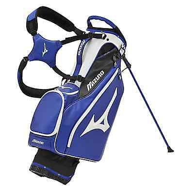 New 2017 Mizuno Pro Carry Stand Bag (Staff)