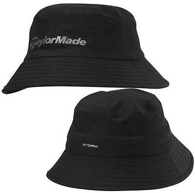 SO. 141388 TAYLORMADE TM15 Storm Hat L-XL
