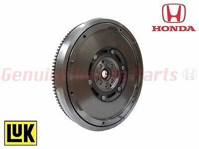 Honda Civic LUK 2.2 I-CTDi Dual Mass Flywheel-Brand New Boxed