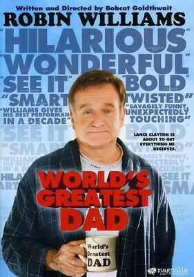 World's Greatest Dad [New DVD] Ac-3/Dolby Digital, Dolby, Widescreen