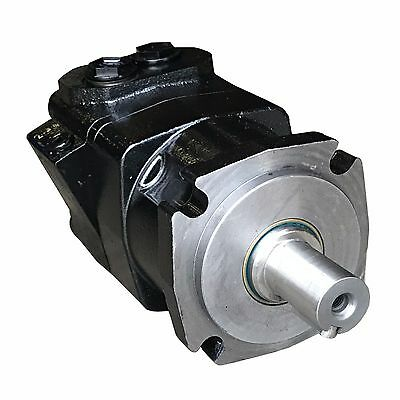 9.8 Cu-in Replacement Hydraulic Motor for CharLynn 109-1102, Eaton 109-1102