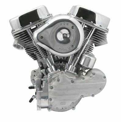 S&s P103H Panhead Engine Alt/ Gen Style For Harley 1970-99 Chassis 106-0827