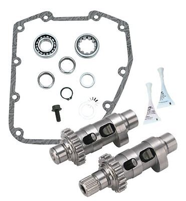 S&s 585 Easy Start Chain Drive Camshaft Cam Kit Harley 1999-2006 Twin Cam