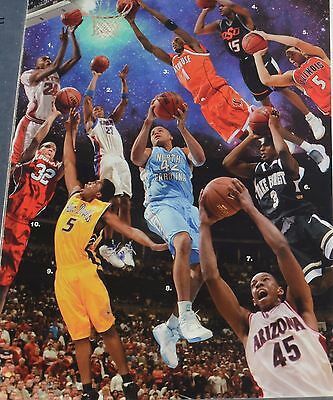 Playboy's College Basketball Preview 2005