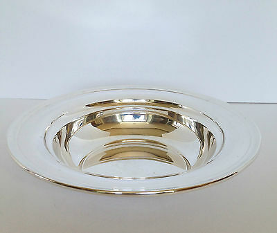 """BEAUTIFUL STERLING SILVER Centerpiece Bowl 10"""" Signed NEWPORT/GORHAM"""