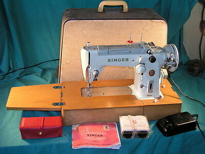Singer 320k 2 Free Arm Convertible Electric Sewing Machine