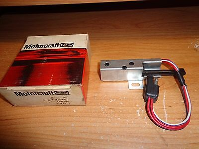 NOS 1968-1971 Ford Fairlane Torino Mercury Comet Montego Neutral Safety Switch
