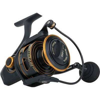 PENN Clash 8000 CLA8000 Spinning Fishing Reel BRAND NEW at Otto's Tackle World