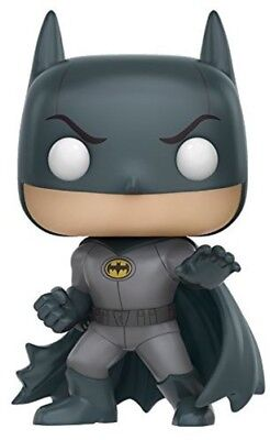Dc Heroes - Earth 1 Batman Funko Pop! Heroes: Toy