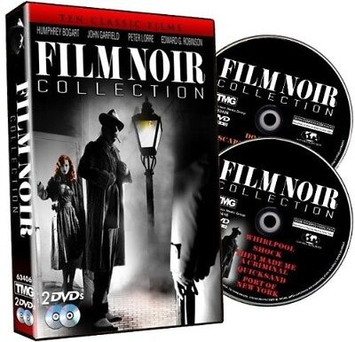 Film Noir Collection [New DVD]