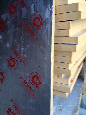Celotex  Kingspan Ecotherm Insulation 2400x1200x 80mm  Doncaster