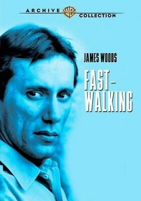 Fast Walking [New DVD] Manufactured On Demand, Mono Sound, Widescreen