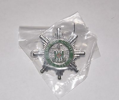 Limerick County Fire Rescue  Cap Badge, Ireland