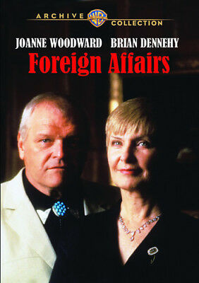 Foreign Affairs [New DVD] Manufactured On Demand, Full Frame, Mono Sound