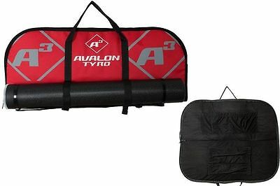 Avalon Tyro A3 Soft Case For Take Down Recurve Archery
