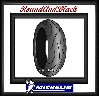 180/55-17 ZR Michelin Pilot Power BUELL 1125 CR R Motorcycle Motorbike Rear Tyre