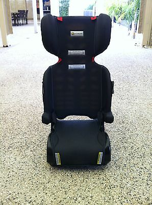 Infa-Secure Folding Booster Seat CS6010