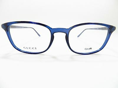 Gucci Eyeglasses GG 1068 4VV Optical Frame New Authentic