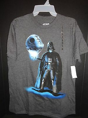 STAR WARS DARTH VADER T-SHIRT LARGE   NEW with TAGS