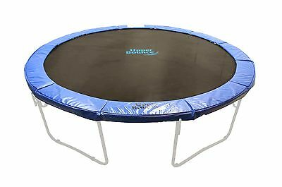 Premium Trampoline Replacement Safety Pad (Spring Cover) Fits for Round Frames