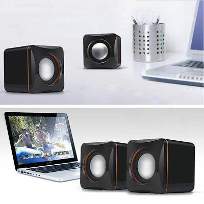 Mini Portable USB Audio Music Player Speaker for cellphone smar MP3 Laptop PC O9