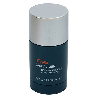 s.OLIVER CASUAL MEN DEODORANT STICK DEO ohne Alkohol