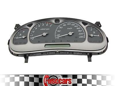 Holden Commodore VT VX HSV SS Auto Grey Faced Instrument Cluster - 242,xxx k's