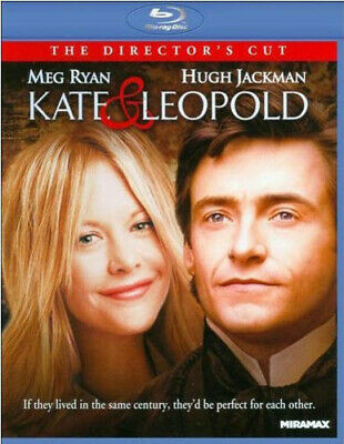 Kate and Leopold [New Blu-ray] Ac-3/Dolby Digital, Digital Theater System, Sub