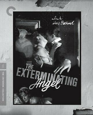 The Exterminating Angel (Criterion Collection) [New Blu-ray] Restored, Special